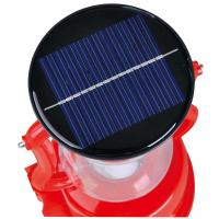 Buy cheap Solar LED Rechargeable Lantern LED Camping Lights With Crank Torch from wholesalers