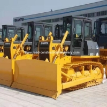 Buy cheap 13 Ton 700mm Crawler Heavy Equipment Bulldozer Shantui Sd13 Hydraulic from wholesalers