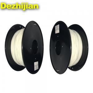 Wholesale 1.75 / 3 3D Printing TPE Plastic Flexible 3d Filament 1kg 2.2lb Rolls For DIY 3D Printer from china suppliers