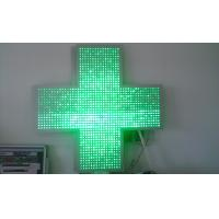 Wholesale 60 Degree Viewing Angle 5mm Round Green Led Lamp For Hospital Cross Board from china suppliers