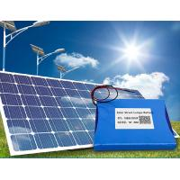 Wholesale 12V 20Ah battery for solar street light, solar Landscape Lamp, Solar Courtyard Lamp from china suppliers