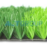 Buy cheap Football Field Multifunctional Artificial Grass 40mm Pile No - Infill Low from wholesalers