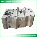 Buy cheap Cummins K50 Diesel Engine Cylinder Head / 3068401 Truck Cylinder Heads from wholesalers