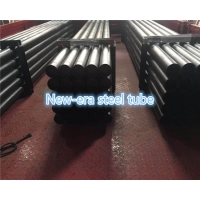 Buy cheap 4 WT 15mm Mining Drill ASTM A519 Circular Steel Tube from wholesalers