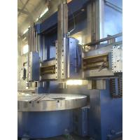 Buy cheap CX5120 Single Column Digital Readout Vertical lathe manufactures from wholesalers