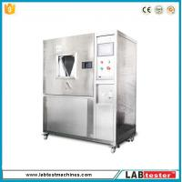 Buy cheap Sand and Dust Environmental Test Equipment 86~106kpa Centrifugal fan from wholesalers