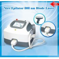 Wholesale 808 nm Diode Laser for hair removal with FDA from china suppliers