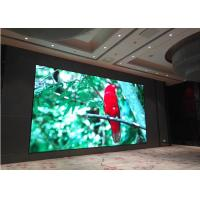 Buy cheap P5 Full Color Outdoor Led Display 1200 Nits Brightness High Refresh For Live Sports from wholesalers
