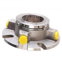High Pressure Balanced Mechanical Seal , John Crane Industrial Mechanical Seals