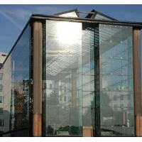 Buy cheap Low E insulated AGC Double glazing thermal insulated window glass for ships, aircrafts from wholesalers