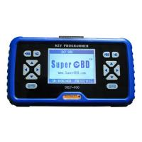 Buy cheap Hand Held OBD2 Automotive Key Programmer OBD SKP-900 V5.0 Version from wholesalers
