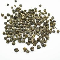 Buy cheap Protects Heart Health Chinese Herbal Tea Bright Yellowish - Green Color from wholesalers
