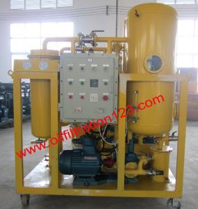 Turbine Generators Oil Filtering Machine,Turbine Oil Anti-emulsification, Filtration Manufactures