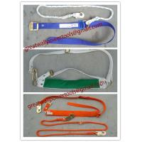 Buy cheap Price Safety Harness ,Belt,lineman belt,pictures Lineman safety belt product