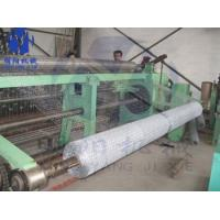 Buy cheap straight and reverse twisted hexagonal wire mesh machine  wire diameter:3/4,1,1.2 etc from wholesalers