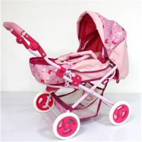 Buy cheap Toy Doll Stroller, Doll Trolley from wholesalers