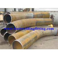 Buy cheap Round API Carbon Steel Pipe API 5L X60 Pipe Bending angle 30°, 45°, 90°, 180° from wholesalers