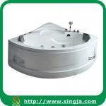 Buy cheap Mini indoor spa bathtub(ISB-01) from wholesalers