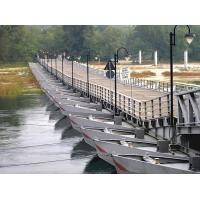 Wholesale Flying Portable Floating Bridge Panel Procurement from Road Highway Administration from china suppliers