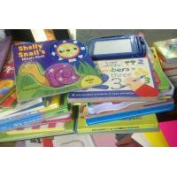 Buy cheap Good quality children board book printing english cardboard book printing for beginners from wholesalers