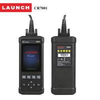 Buy cheap Launch CReader CR7001 DIY OBD2 Code Reader Car Diagnostic Tool Support Oil Resets, EPB, BMS, SAS, DPF Reset Functions La from wholesalers