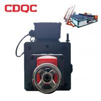 Buy cheap 3 Phase Edging Induction Electric Motor Direct Drive Easy To Maintain product