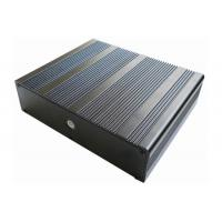 Buy cheap B310 Intel ATOM N270 fanless box IPC with 2 COM and 8 USB2.0 from wholesalers
