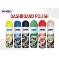 Wholesale Dashboard Polish / Cockpit Shine For Protecting And Restoring Automotive Plastic Parts from china suppliers