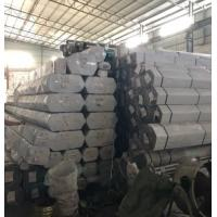 China 316l Stainless Steel Solid Round Bar , Metric Stainless Steel Rod High Yield Strength on sale
