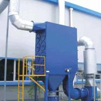 Buy cheap Efficiency Baghouse Filter Bag Filter Dust Collector from wholesalers