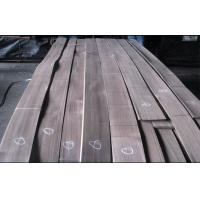 Buy cheap Sliced Cut Black Walnut Wood Veneer Plywood Double Sided Decoration from wholesalers