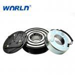Buy cheap AC Compressor Clutch For Nissan Qashqai 1.6 7PK CVC WXCL0031 from wholesalers