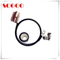 Buy cheap Ring Buckle Type Coaxial Cable Grounding Kit Sus 304 Metal 1 Year Warranty from wholesalers