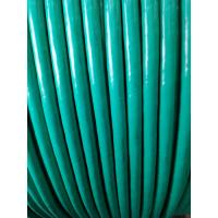 China 6x3x1.5 SWA Armour Instrumentation Cable Mutiple Triads Solid Conductor on sale