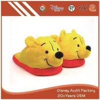 Buy cheap Disney Winnie The Pooh Slippers from wholesalers