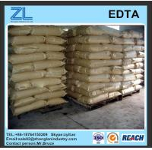 Ethylene Diamine Tetraacetic Acid suppliers