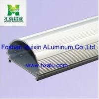 Buy cheap 2015 Hot Sale Aluminum Pipe and Tube Extrusion Profiles for LED Lights from wholesalers