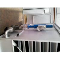 Buy cheap Professional Cooling Tower Condenser , Evap Condenser In Refrigeration System from wholesalers