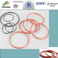 Buy cheap FEP Encapsulated FKM/FPM O-Ring from wholesalers
