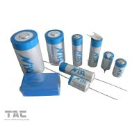 Buy cheap Low Self-discharge LiSOCl2 Battery 3.6V for Communication Equipment from wholesalers