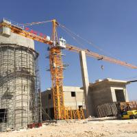 Buy cheap China Famous Tavol Brand Building 10t Construction Tower Crane from wholesalers