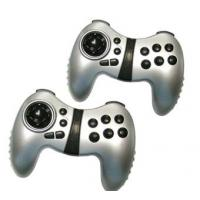 Buy cheap Modern Design Twin Game Joypad for PC/PS from wholesalers