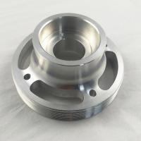 Buy cheap Mechanical Parts Custom CNC Machining Turning Aluminum Products Fabrication from wholesalers