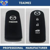Buy cheap Promotional Gift Flip Car Key Remote Case For Mazda / Peugeot from wholesalers