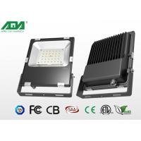 30W High Output Led Outdoor Area Flood Light Wall Pack Fixtures 120° Beam Angle Manufactures