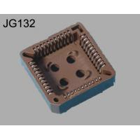 Buy cheap plcc socket dip and smt type JG132 from wholesalers