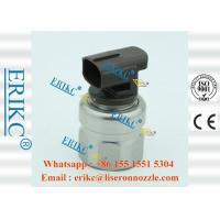 Wholesale ERIKC Fuel Solenoid Valve Injector  Denso Fuel Oil Solenoid Valve E1022007 from china suppliers