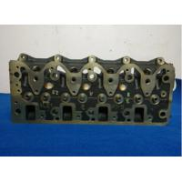 Buy cheap 4LE1 Casting Engine Cylinder Head 8 97114713 5 For Isuzu 4LE1 Japan Car from wholesalers