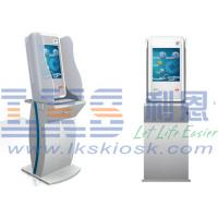 Buy cheap Health Kiosk Information System Applications iPhone Displaying Interface Type from wholesalers
