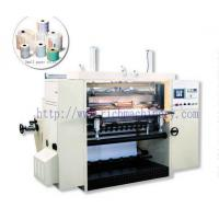 Buy cheap Fax /ATM/POS Thermal Paper Roll Slitter and Rewinder from wholesalers